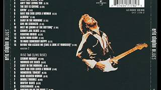 Eric Clapton - Ain't That Loving You