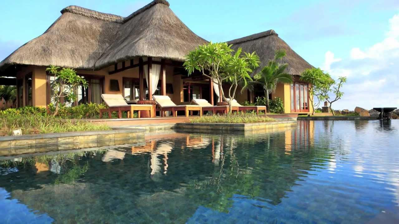 Video Wellness im Shanti Maurice, A Nira Resort Wellnessurlaub auf Mauritius