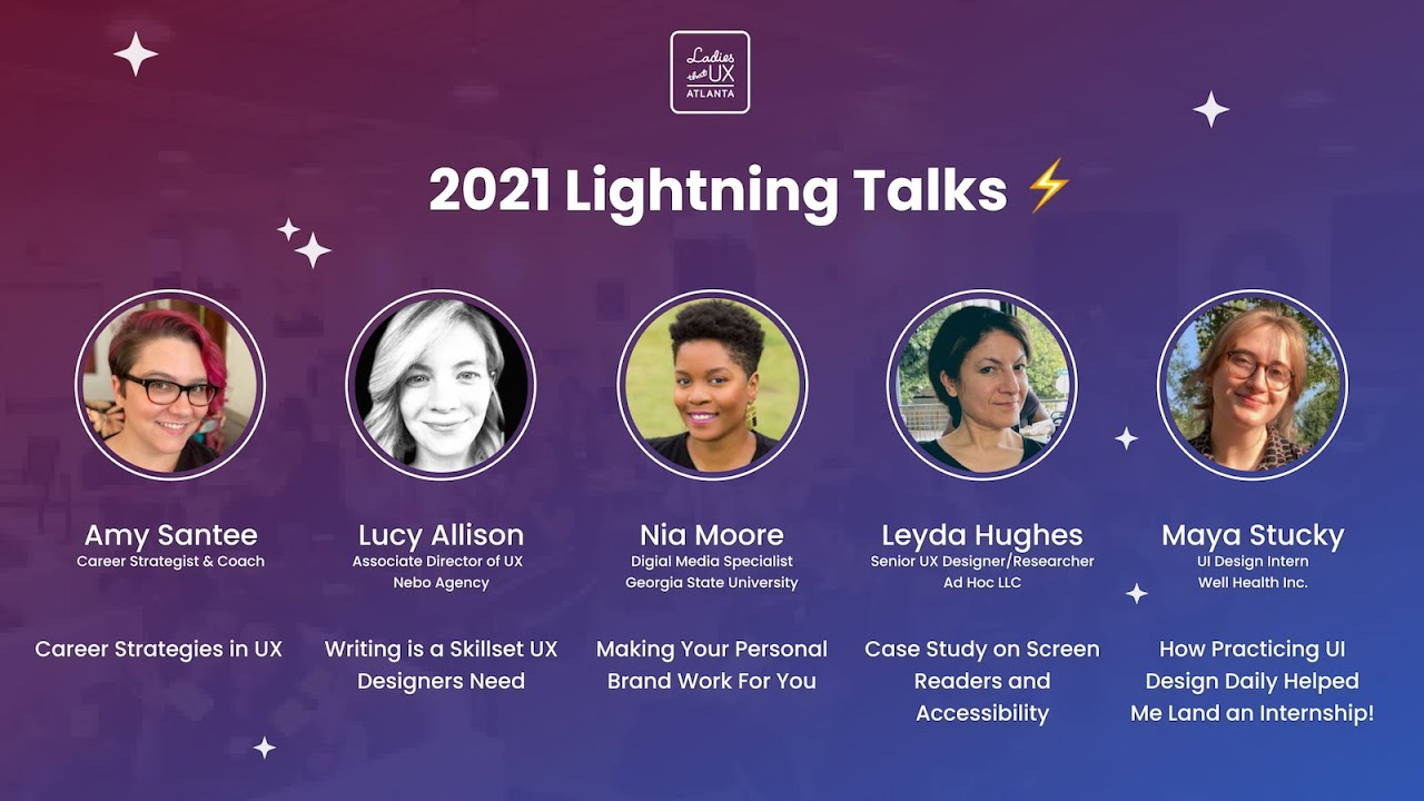 [Lightning Talk Recording] Engaging on LinkedIn for Community Building and Professional Development