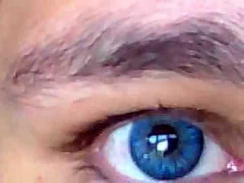 quanto custa lentes de contato verde claro azul cinza comprar coloridas  preço - YouTube 8f9bc587c7