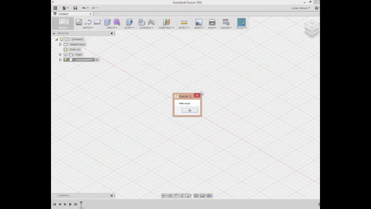 How to sketch equation curves in Fusion 360 | Capolight