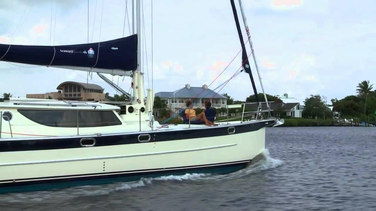 Boats with Shallow Draft for Florida, Bahamas, Chesapeake - Page 4