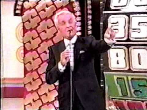 The Price is Right (December 1, 1992): Full Show