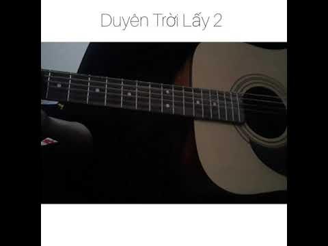 DUYÊN TRỜI LẤY 2- Nhung Nguyễn Cover