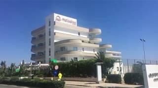 MELISSI BEACH 4*, AYIA NAPA, CYPRUS