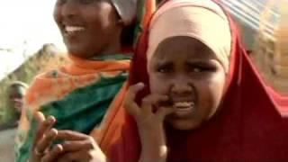 Angelina Jolie gives girls a chance at Kenya school
