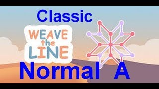 WEAVE the LINE (classic normal A) Full HD
