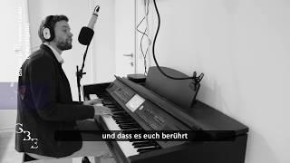 """sbe_musik : Udo Jürgens  - """"Bis ans Ende meiner Lieder"""" (Piano Interpretation)"""