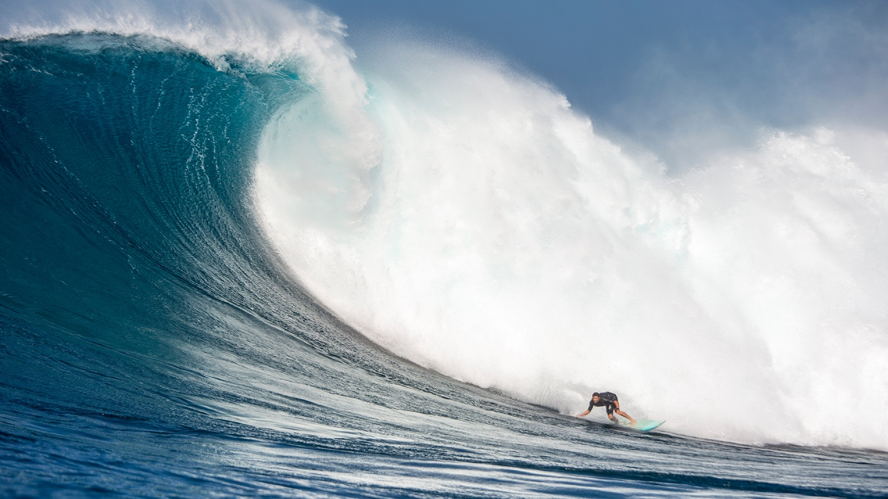 Meet the Master of Big Wave Board Shaping: Chris Christenson | Distance Between Dreams