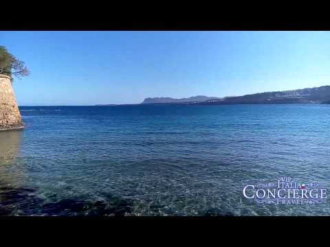 Spiaggia Creta VIP Italia Concierge - cod-op2