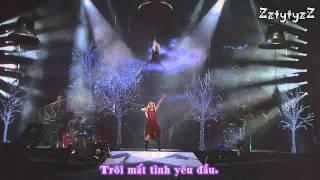 Sparks Fly - Taylor Swift - Vietnamese Lyrics - ZztytyzZ