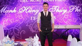 MC Đám Cưới Bá Đạo Số 1 Việt Nam, Xem Mà Không Cười Thì Hơi Phí
