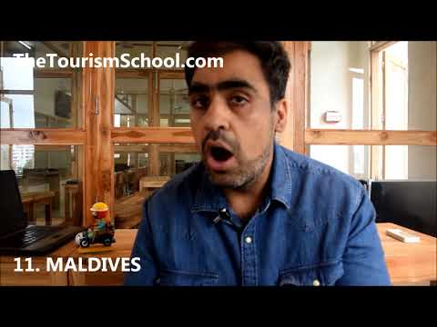 Countries for Which Indian's Do Not Need Visa | Visa On Arrival | Most Visited Countries by Indians