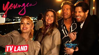 First Look at Younger Season 7 | Premieres April 15 on Paramount+