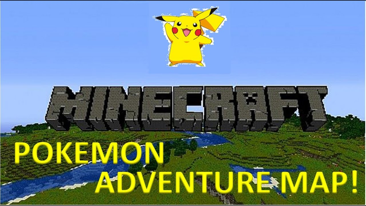 minecraft xbox 360 pokemon adventure map with download. Black Bedroom Furniture Sets. Home Design Ideas