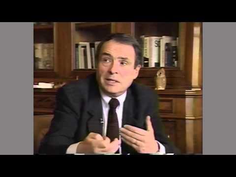 Interview Pierre Bourdieu  (2/3)