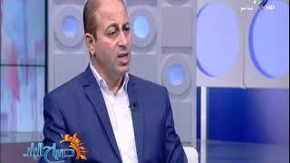 قيادي بحركة فتح : مصر نجحت فى تقريب وجهات نظر الفصائل الفلسطينية بما يتيح حلولا لمشاكل كانت عالقة