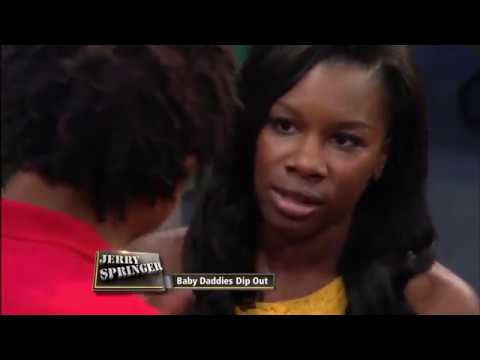 My Man Slept With My Cousin! (The Jerry Springer Show)