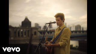 Shawn Mendes - Summer Of Love (Acoustic Video)