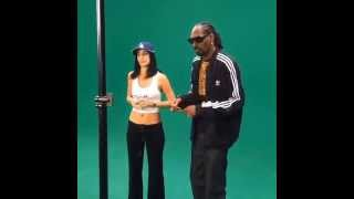 Snoop Dogg and Lexy Interview | LexTwerkOut