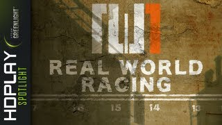 Real World Racing - Gameplay PC | HD