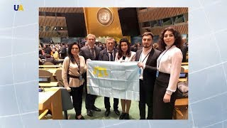 На форумі ООН у Нью-Йорку обговорили ситуацію в окупованому Криму