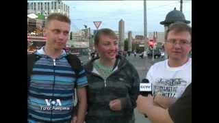 Развод Путина: от шока до шуток