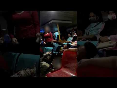 Penyawer Ngaceng   Biduan Kapal Di Pelabuhan Merak Banten thumbnail
