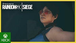 Rainbow Six Siege: Ash Tomb Raider Elite Set - New on the Six | Ubisoft [NA]