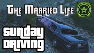 Sunday Driving in GTA V - The Married Life