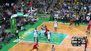 Philadelphia 76ers vs Boston Celtics 2014.1.29