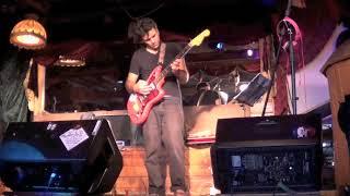 Luis DeCicco - Tarab | live