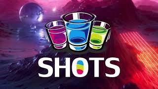 Shots Bar Miami - Nova Sound Light Show - NovaSound.Live