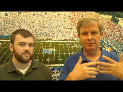 The Commercial Appeal previews Memphis vs. Kansas football