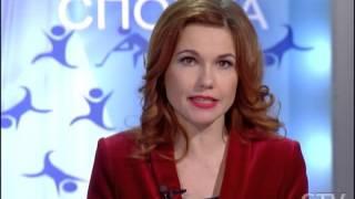 обзор спортивных событий Беларуси за прошедшую неделю в программе «Неделя спорта» на СТВ