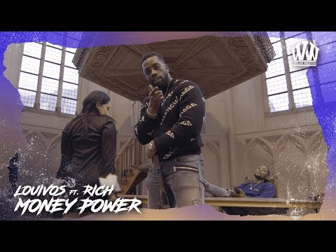 LOUIVOS ft. RICH - MONEY POWER  (PROD. PALENKO)