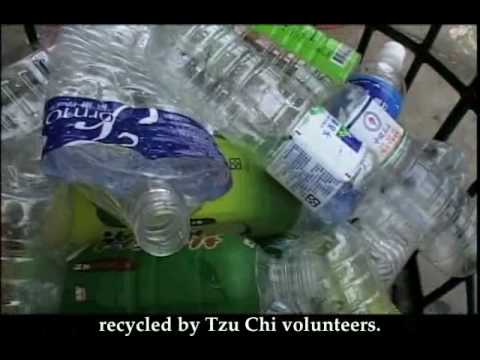 Tzu Chi Foundation's Green Initiatives in Disaster Relief