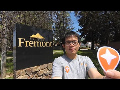 A Local Guides Story - Exploring Fremont, California!