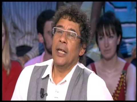 Laurent Voulzy - On n'est pas couché 26 septembre 2009 #ONPC