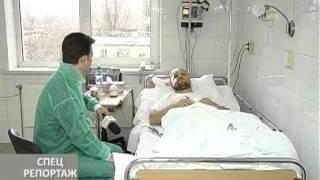 Избит бизнесмен и политик Вадим Черный(, 2013-04-05T11:42:19.000Z)
