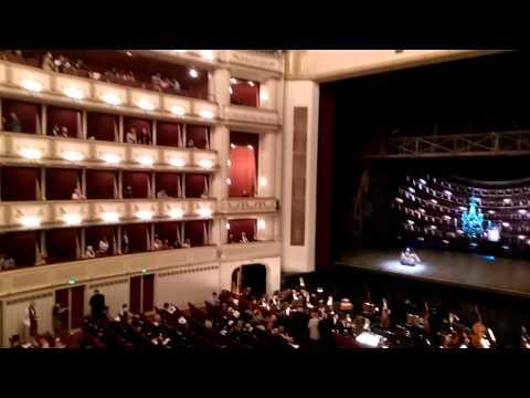 Wiener Staatsoper, Vienna Opera