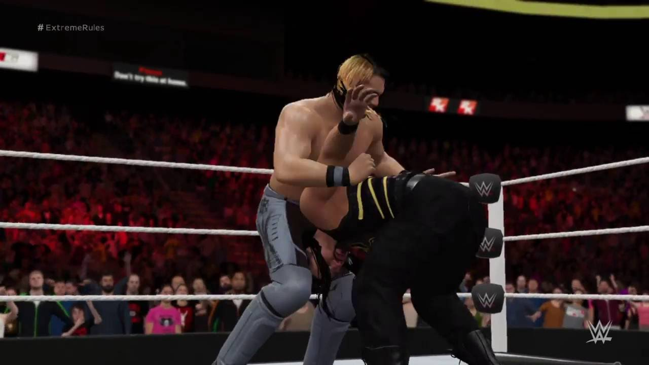 Image result for wwe 2k16""
