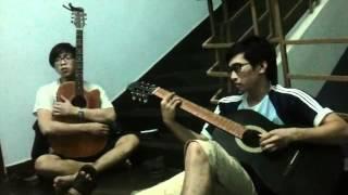 Để Nhớ Một Thời Ta Đã Yêu (Guitar Cover) - BKDGC