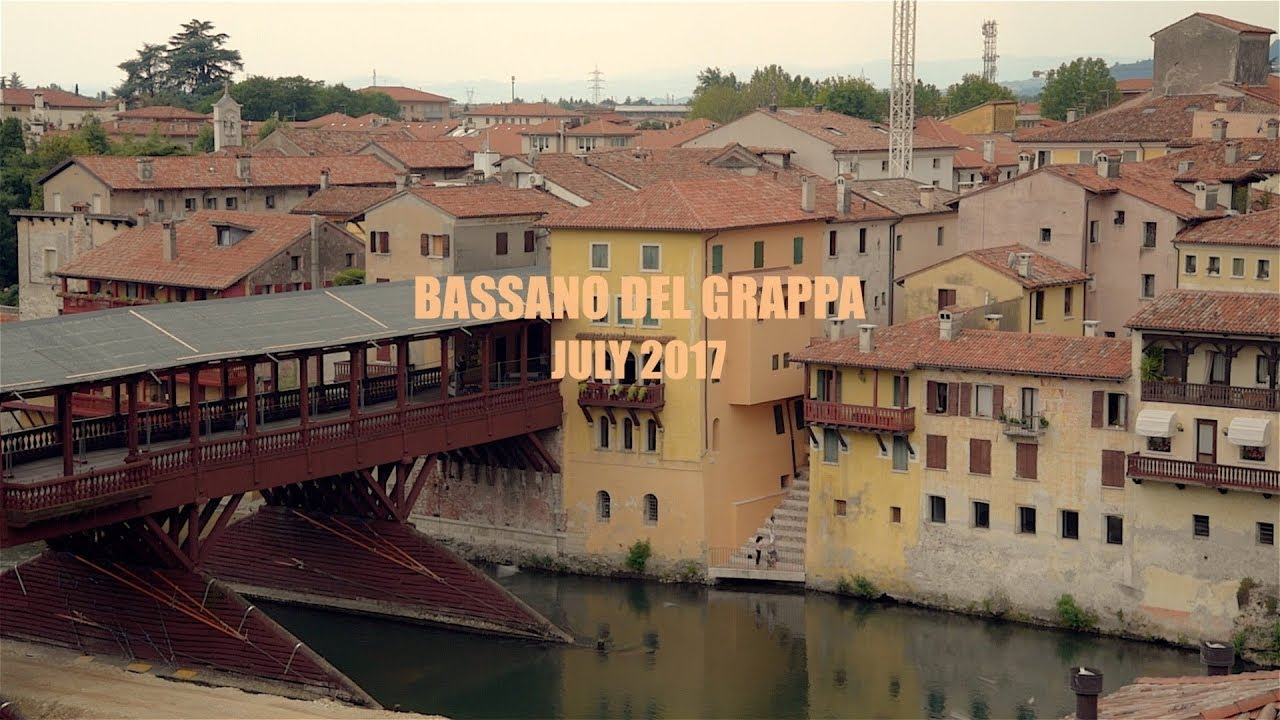 Bassano del grappa italy july 2017 part 1 youtube for Arredamenti bassano del grappa