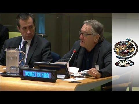 Robert De Niro's Controversial Takeover Of Barbuda
