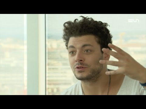 L'interview de Kev Adams