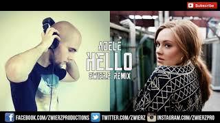 Скачать Adele Hello Rock Remix