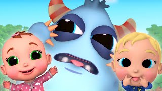 Super Joy Joy Family | The Finger Family Song and MORE | Baby Joy Joy on Clap Clap Baby