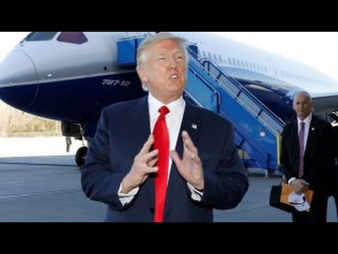Will GOP work with Trump to implement agenda?