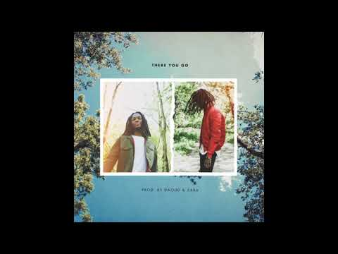 Saba - There You Go (Official Audio)